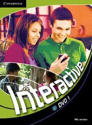 Interactive Level1 DVD PAL
