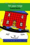 Het papa meisje (Fredrik Hamer) (Paperback / softback)