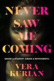 Never Saw Me Coming (Kurian, Vera)