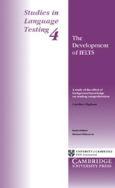 The Development of IELTS Paperback