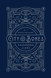 The Mortal Instruments 1: City Of Bones Tenth Anniversary Edition (Cassandra Clare)