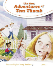 The New Adventures of Tom Thumb