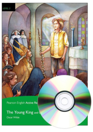 The Young King & Other Stories Book & Multi-ROM Pack