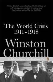 The World Crisis 1911-1918 (Winston Churchill)