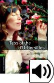 Oxford Bookworms Library Stage 6 Tess Of The D'urbervilles Audio