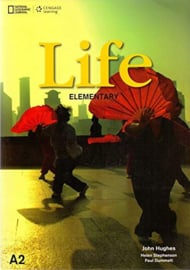 Life Elementary Student's Book+dvd