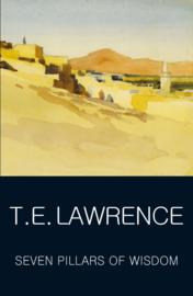 Seven Pillars of Wisdom (Lawrence, T.E.)