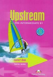 Upstream B1 Teacher's Book