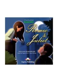 Romeo & Juliet Audio Cd