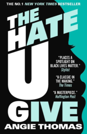 The Hate U Give Adult Edition (Angie Thomas)