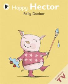 Happy Hector Midi Edition (Polly Dunbar)