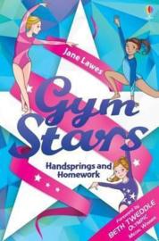 Gym Stars (3) : Handsprings and Homework