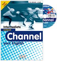 Channel Your English Intermediate Workbook