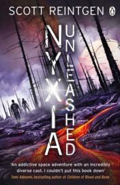 Nyxia Unleashed (Scott Reintgen)