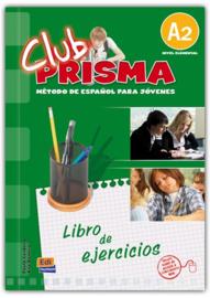 Club Prisma A2 - Libro de ejercicios