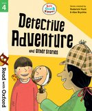 Biff, Chip and Kipper: Detective Adventure and Other Stories
