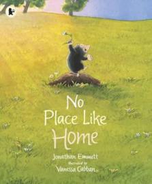 No Place Like Home (Jonathan Emmett, Vanessa Cabban)