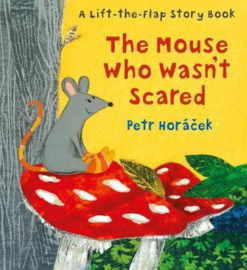 The Mouse Who Wasn't Scared (Petr Horacek)