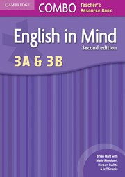 English in Mind Second edition Levels3Aand3B Combo Teacher's Resource Book