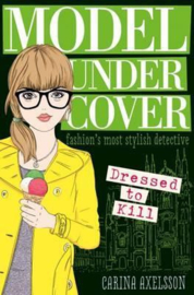 Model Under Cover (4) : Dressed to Kill