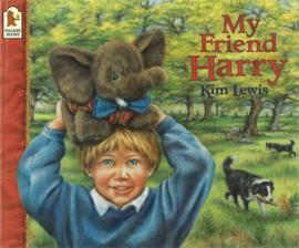 My Friend Harry (Kim Lewis)