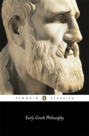 Early Greek Philosophy (Jonathan Barnes)