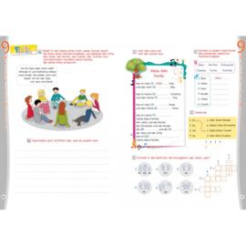 LUFTBALLONS 1 Arbeitsbuch