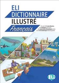 Eli Dictionnaire Illustré - Français