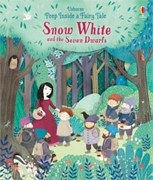 Peep inside a fairy tale: Snow White and the Seven Dwarfs