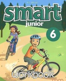 Smart Junior 6 Workbook
