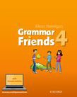 Grammar Friends 4 Student Book
