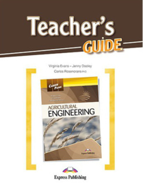 Career Paths Agricultural Engineering (esp) Teacher's Guide