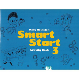 Smart Start 3 - Activity Book + Audio Cd