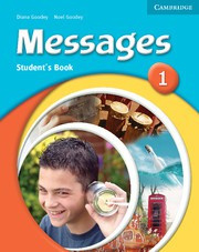 Messages Level1 Student's Book