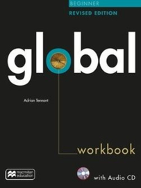 Beginner Workbook without key + CD Pack