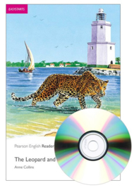 The Leopard & Lighthouse Book & CD Pack