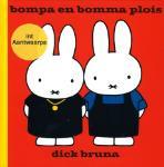bompa en bomma plois int Aantwaarps (Dick Bruna) (Hardback)