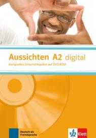 Aussichten A2 digital DVD-ROM