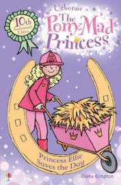 Princess Ellie Saves the Day