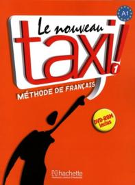Le Nouveau Taxi ! 1 A1 - Méthode de français