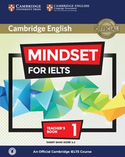Mindset for IELTS Level1 Teacher's Book with Class Audio