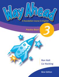 Way Ahead New Edition Level 3 Grammar Practice Book