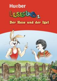 Der Hase und der Igel Leseheft