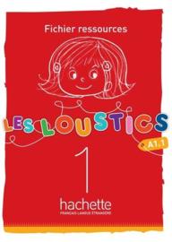 Les Loustics 1 A1.1 - Fichier ressources