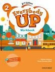 Everybody Up Level 2 Workbook