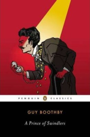 A Prince Of Swindlers (Guy Boothby)