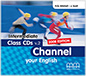 Channel Your English Intermediate Class Cds V2