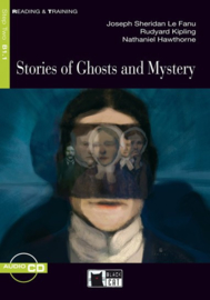 Stories Of Ghosts & Mystery