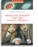 Sherlock Holmes and the Stolen Jewels