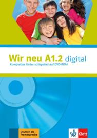 Wir neu A1.2 digital DVD-ROM